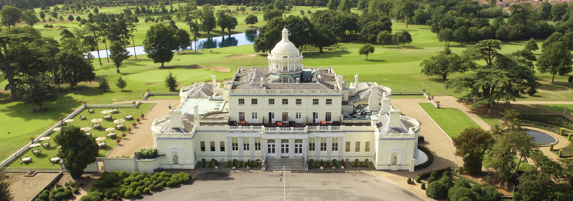 Luxury Spa Hotels Buckinghamshire