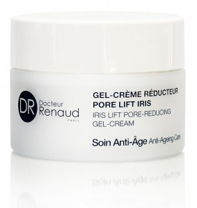 Docteur Renaud Iris Lift Pore-Reducing Gel-Cream