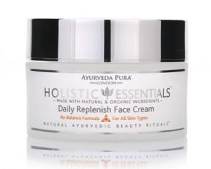 Ayurveda Pura Face Cream