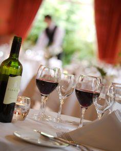 Wine Cambium Restaurant