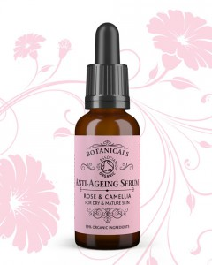 Botanicals Anti-Ageing Facial Serum