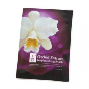 orchid-extract-beauty-mask