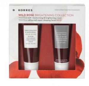 Wild Rose KORRES