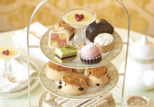 Buy A Gift Afternoon Tea