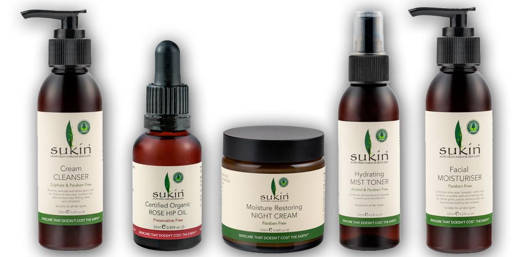 Natural Skin Care Blogs Uk