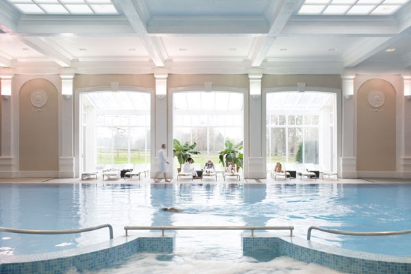 Champneys Chocolate Spa Day