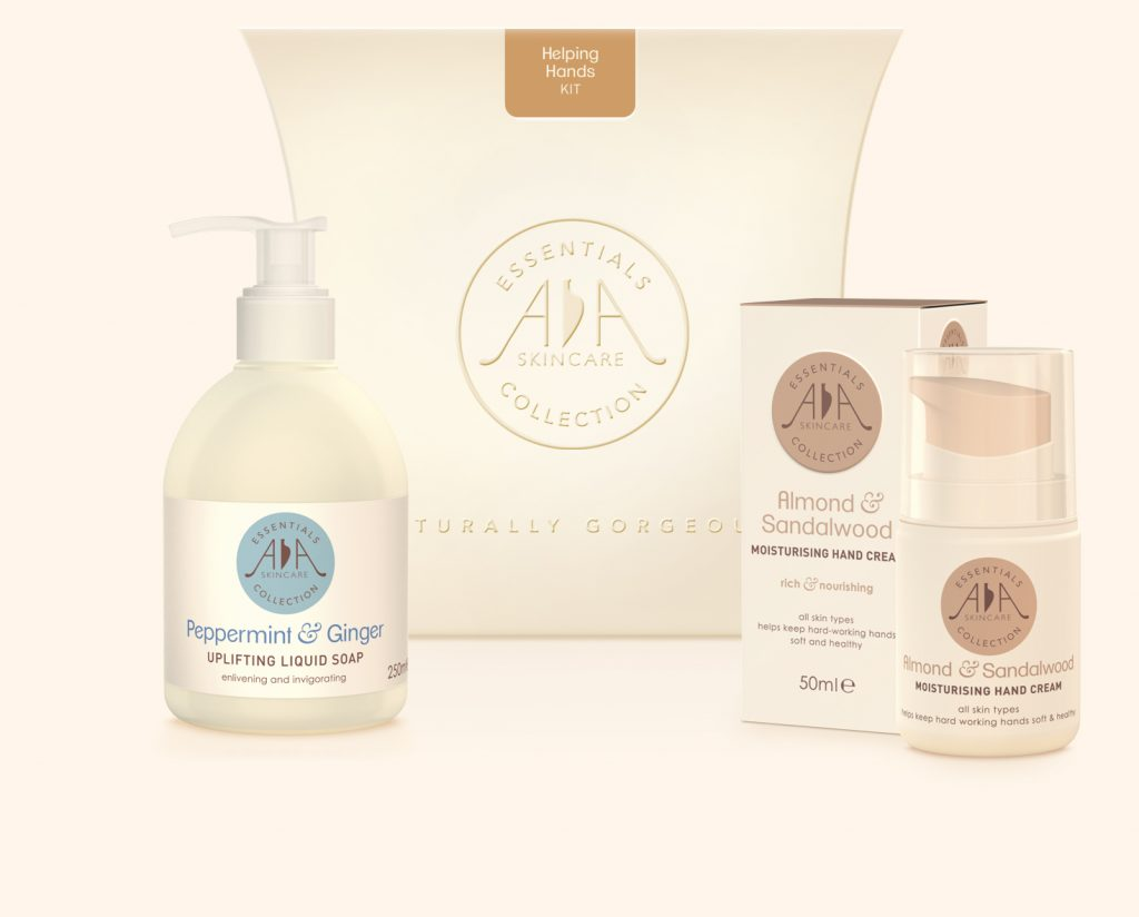 AA Skincare Hand Cream