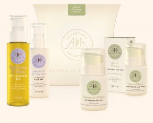 AA Refresh and Renew gift set Aa Skincare