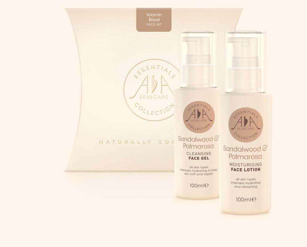 Vitamin Boost Gift Set AA Skincare