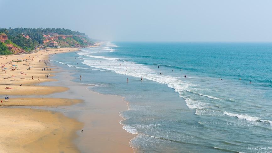 Poovar Kerala