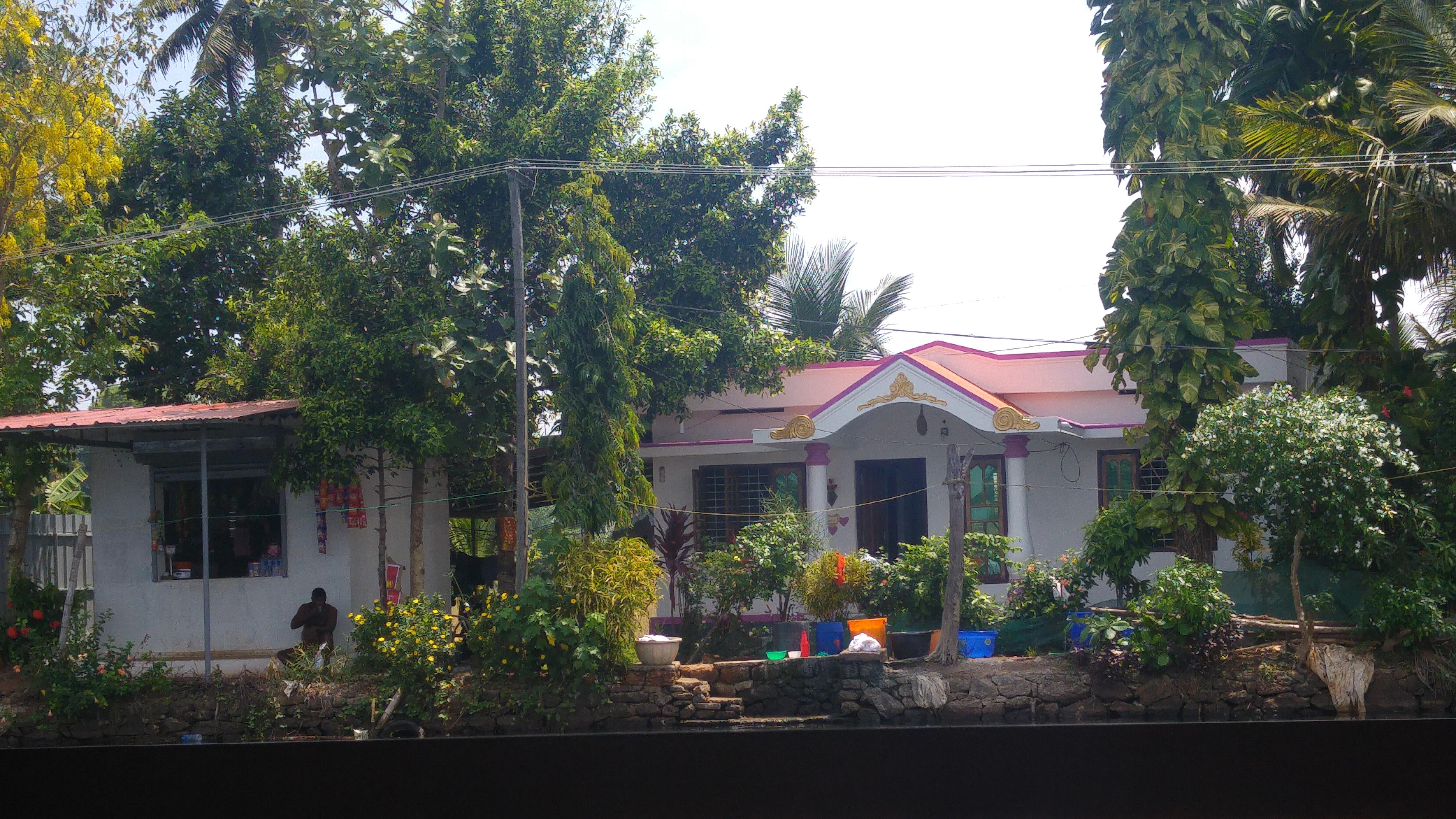Thekkady Home Stay