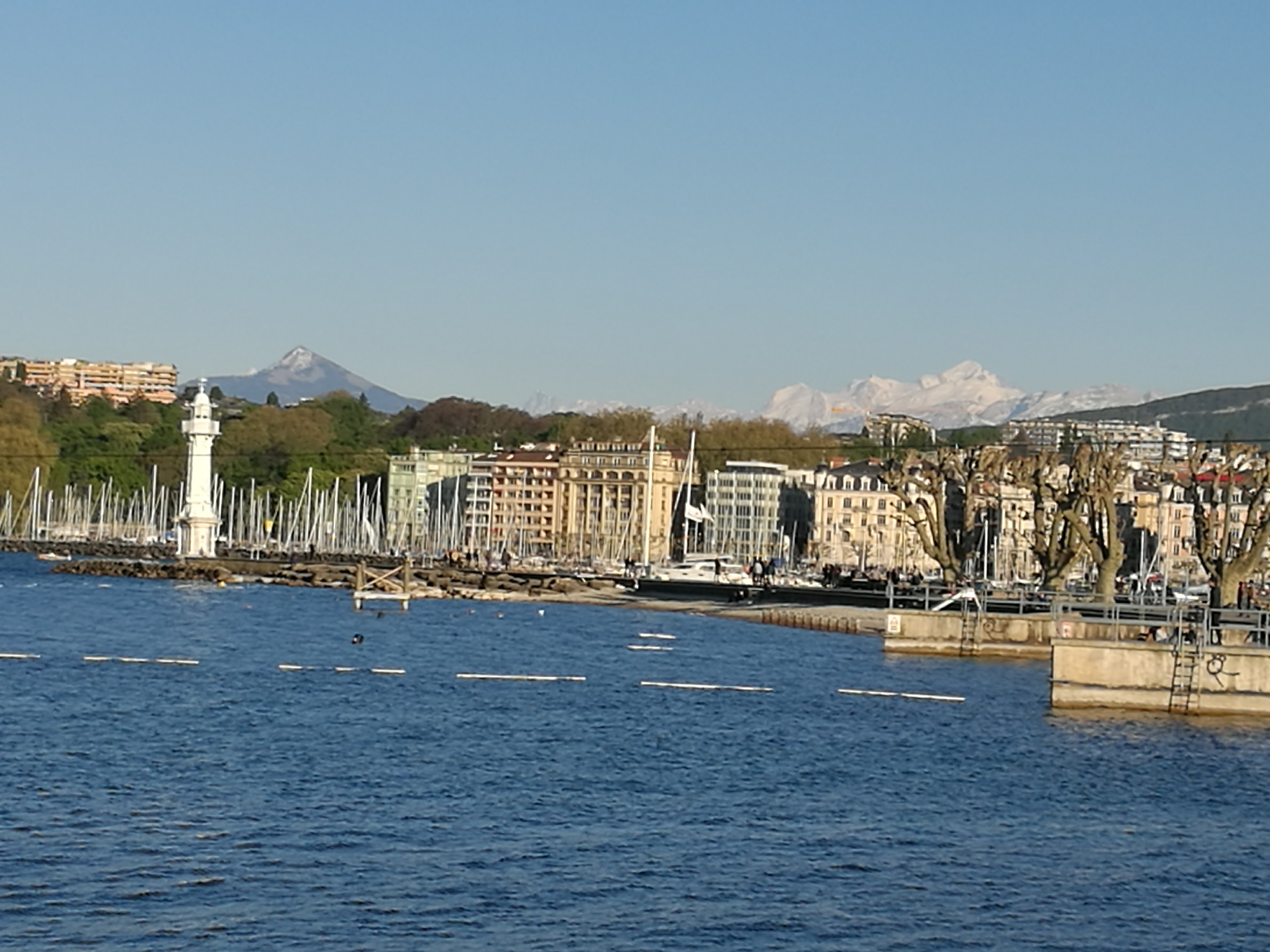 Lakeside View at Geneva
