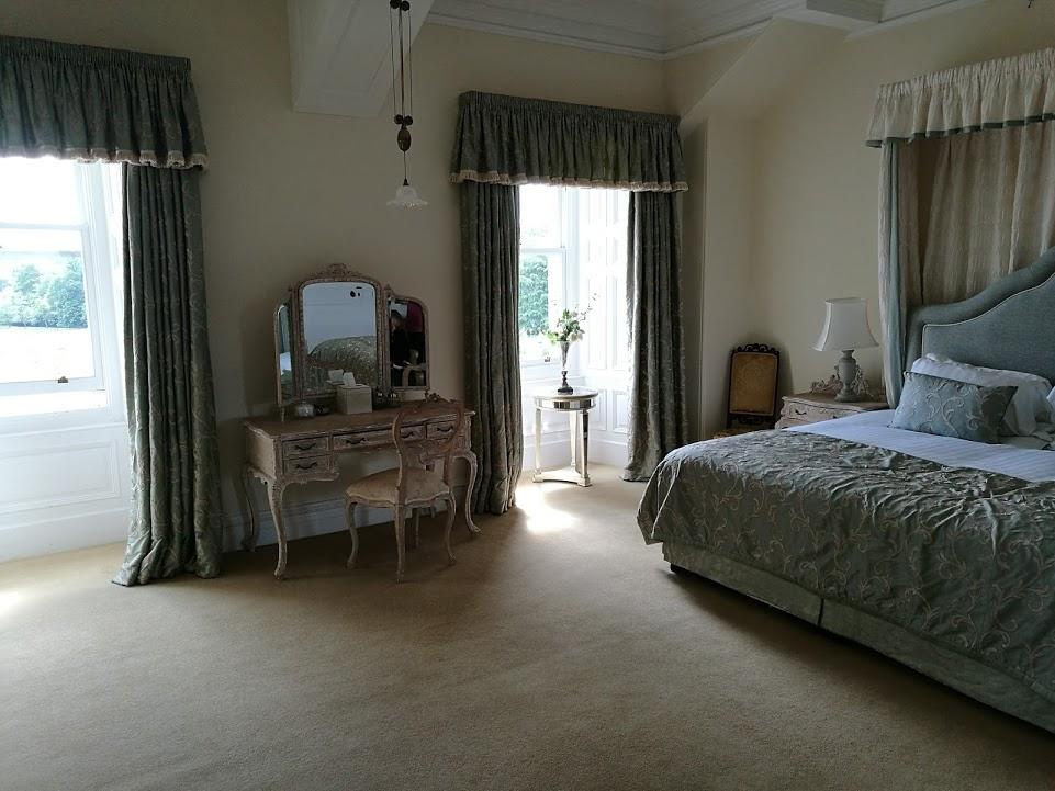 Springfell bedroom