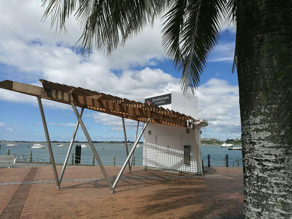 The Waterfront at Tauranga
