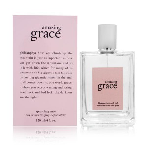 Amazing Grace by Philosophy