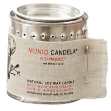 Munio Candela Candles