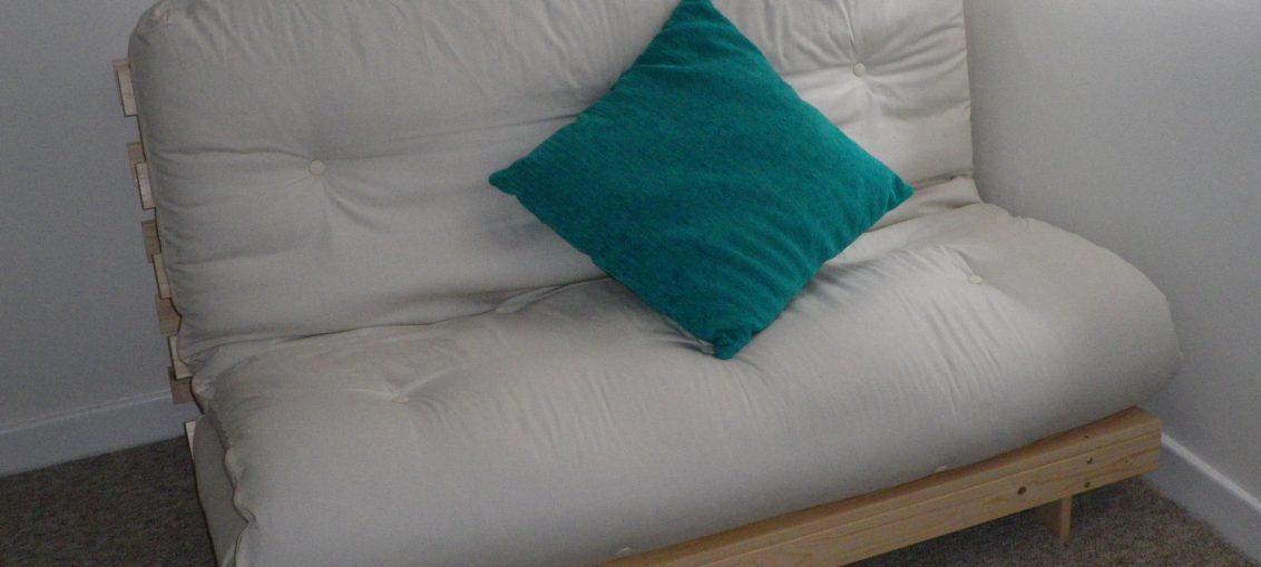 Comfy Living Futon