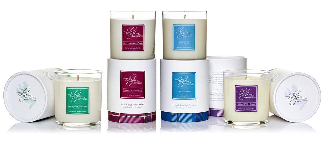 Skye Candles