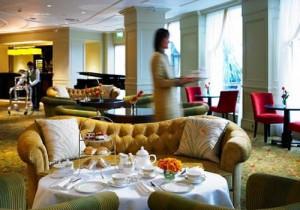 Grosvenor House hotel Park Room