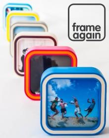 Frame Again