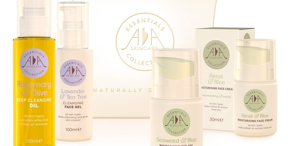 AA Skincare Refresh and Renew Face Gift Set