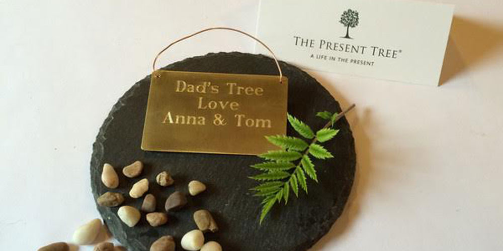 The Present Tree