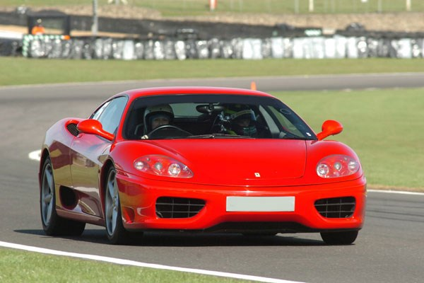 racing car experience BuyAGift