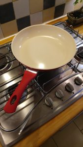 Another Ceramic Frying Pan