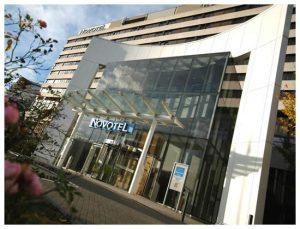 The Novotel London West