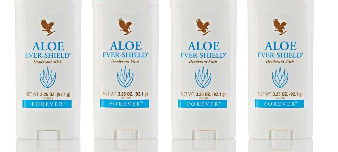 Forever Aloe Deodorant