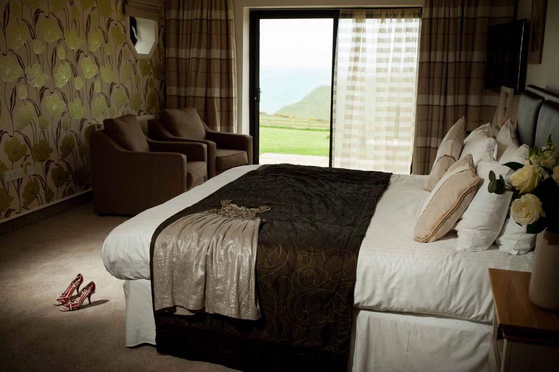 soar mil cove bedroom