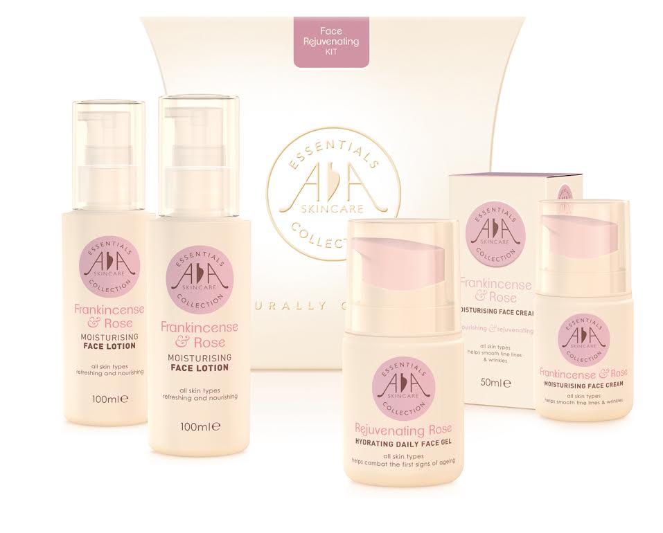 AA Skincare Gift Set