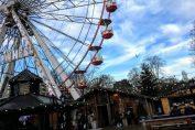 Big Wheel Cardiff Winter Wonderland