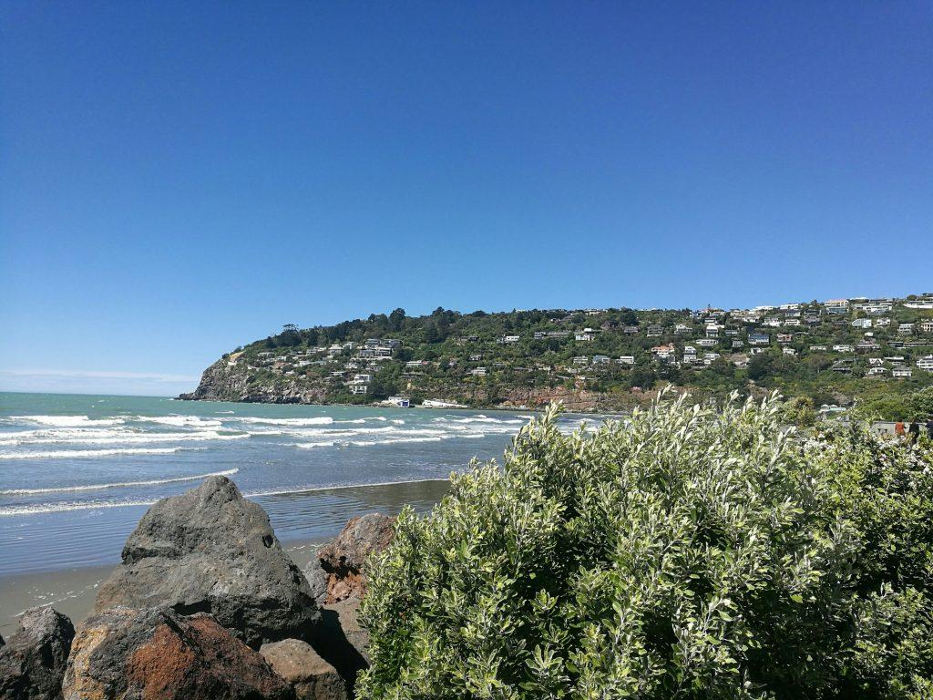 The delightful Sumner Bay