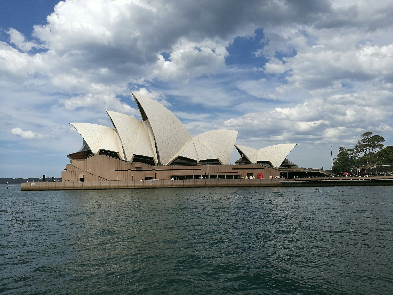 Sydney Harbour Bridge 2017