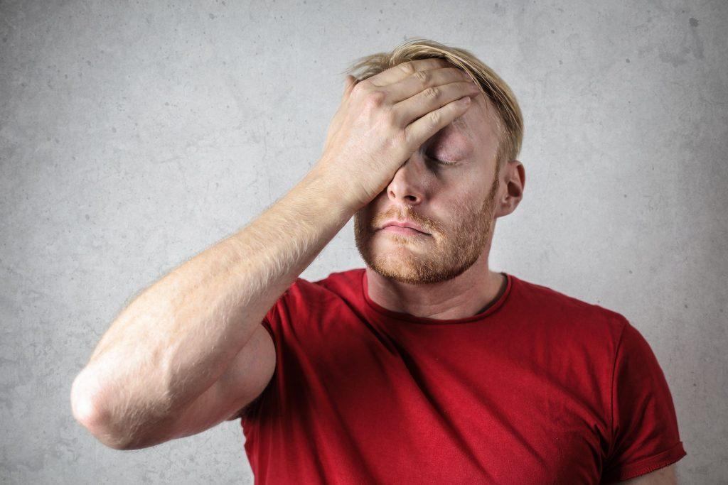 Stress and hardship